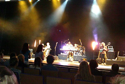 Iona kontsert Tallinnas