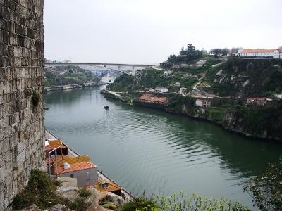 Vaade Douro jõele