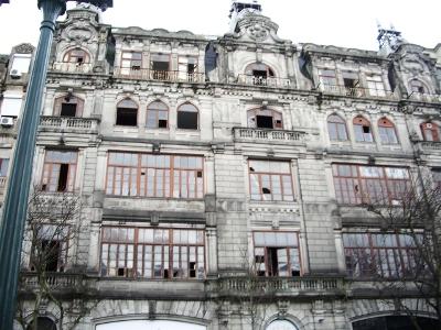 Tondiloss Porto südames