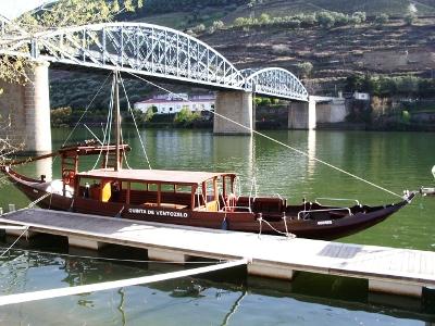 Douro jõelaev