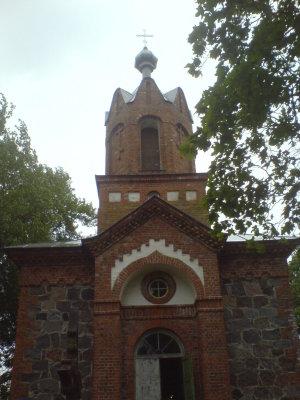 Sinaida kirik