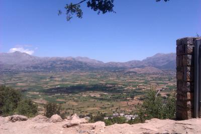 Kreeta kõrgmaa
