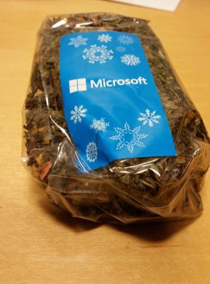 Microsofti rohi
