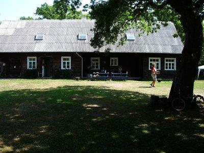 Niidi talu Saaremaal