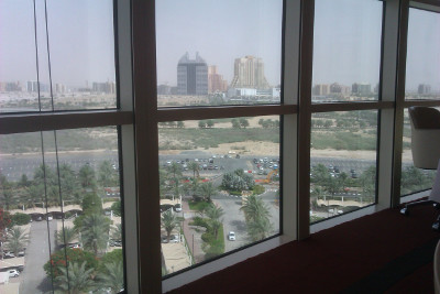 Dubai Ränioaas
